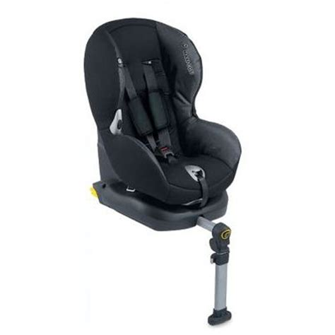 maxi cosi kindersitz isofix maxi cosi priorifix isofix toddler car seat in black grey ebay