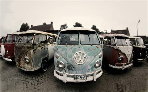 Volkswagen Vintage Wallpapers