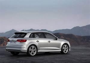 Audi A 3 Sport : 2013 audi a3 sportback ~ Gottalentnigeria.com Avis de Voitures