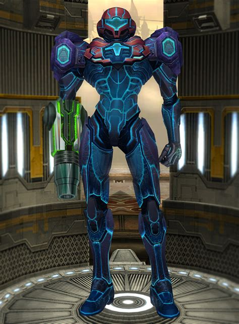 Samus Aran Ped Suithazard Shield Mp3 Corruption