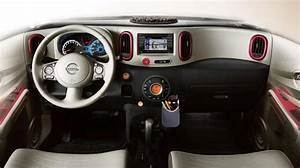 2020 Nissan Cube Release Date  Changes  Interior  Price