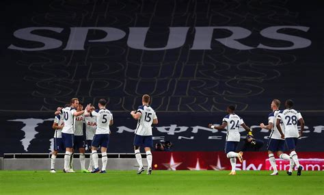 Highlights: Spurs beat Man City to go top, Chelsea up to ...