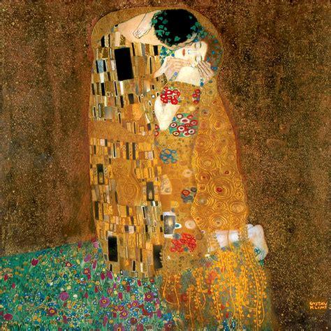 Klimt La the work of gustav klimt guliverlooks
