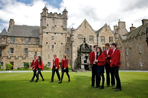 The Scottish Council Of Independent Schools  Uk Boarding Schools