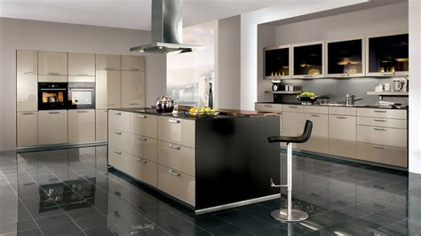 contemporary fitted kitchens beautiful modern fitted kitchens stainless steel glass 2455