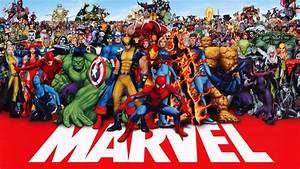 Marvel wallpaper | 1920x1080 | #48449