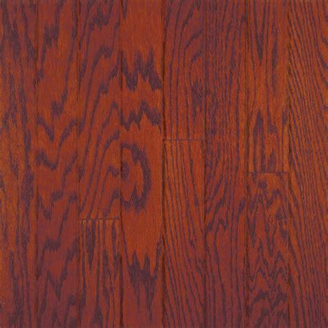 millstead flooring oak gunstock millstead oak bordeaux 3 8 in thick x 4 1 4 in wide x