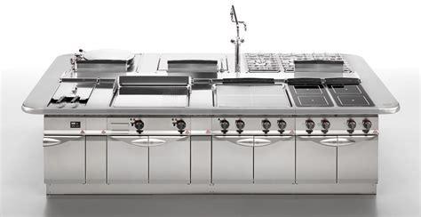 cuisine contemporaine photos installation cuisine professionnelle dans le gard froid