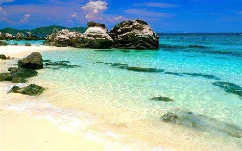 Beach Wallpapers Hd Beautiful Beach Wallpapers Hd