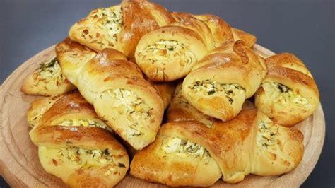 Kifle me djathë - Gatime Shqiptare