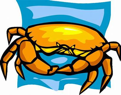Seafood Clipart Prawn Crab Simple Webstockreview Frames