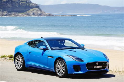 221kw Jaguar F-type Four-cylinder Now On-sale In Australia