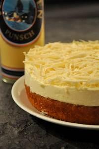 Torte Mit Frischkäse : frischk se torte mit verpoorten punsch kuchenrezepte mit ~ Lizthompson.info Haus und Dekorationen