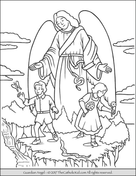 catholic kid catholic coloring pages  games