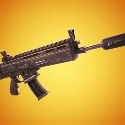 Fortnite Suppressed Assault Rifle Royale Battle Coming