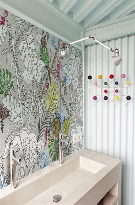Tapete In Der Dusche by Wasserdichte Tapeten F 252 R Die Dusche Bad Bath Tapeten