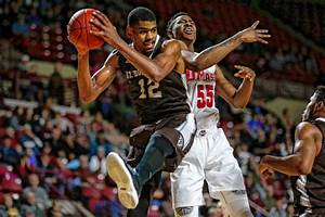 UMass basketball notebook: two players ejected in St ...