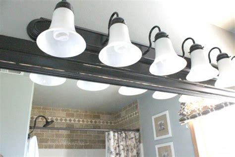 Farmhouse Bathroom Lighting Fixtures  Light Fixtures