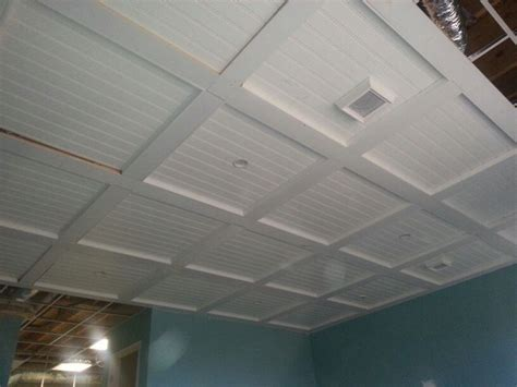 suspended ceiling reimagined part  ceiling ceiling ceiling tiles ceiling grid