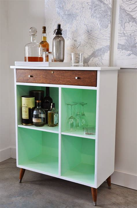 Bar Cabinet For Small Spaces by Diy Home Bars For Small Space Entertaining