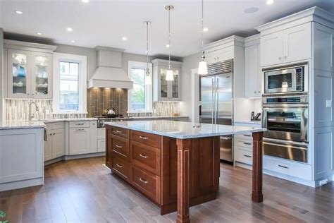 kitchen island ontario home renovations barrie kitchen bathroom design total