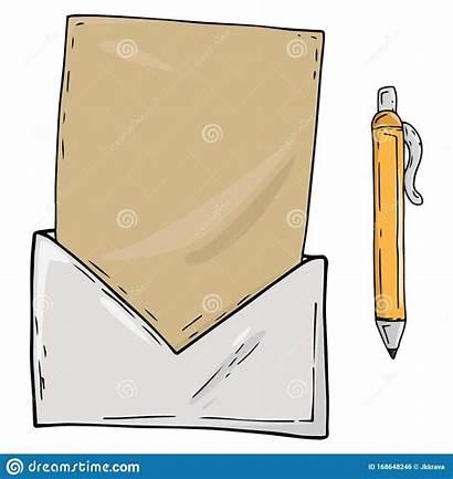 Paper Blank Envelope Sheet Icon Letter Umschlag