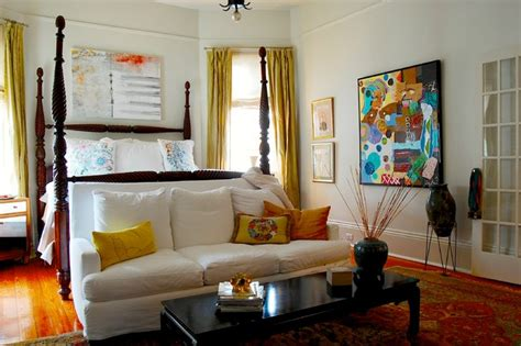 Houzz Bedroom Ideas by My Houzz Colorful Eclectic Style In A Traditional New