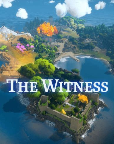 the witness pc free console2pc