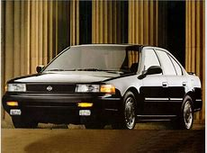 1992 Nissan Maxima Specs, Safety Rating & MPG CarsDirect