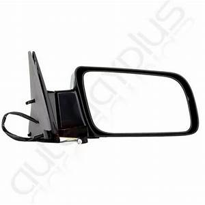 Rh Right Fold Power View Mirror Passenger Side For 88