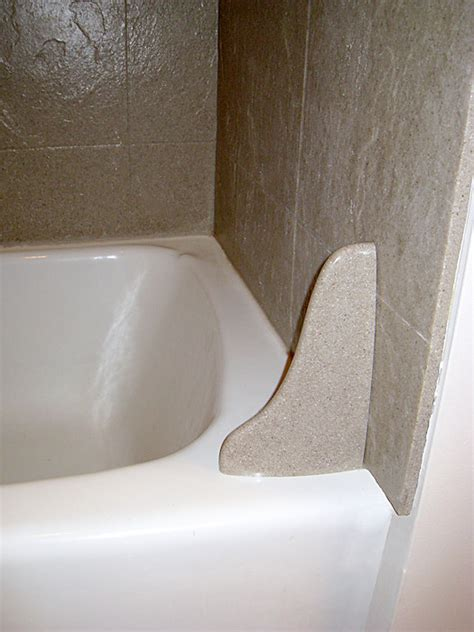 Splash Guard For Bathtub by Onyx News Splash Guard For Use With Shower Curtains