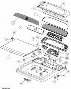 Parts Manual Wa1068g1  93241-a