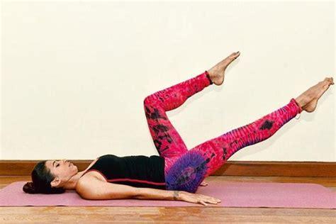 Week 1: The yoga challenge - healthtopical