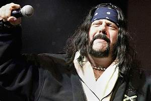 Ex-Pantera Drummer Vinnie Paul Refuses to Remove Bandanna ...