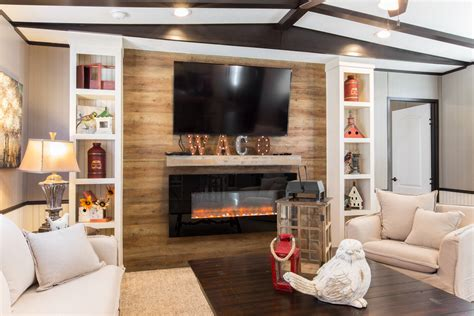 farmhouse features   manufactured home clayton blog