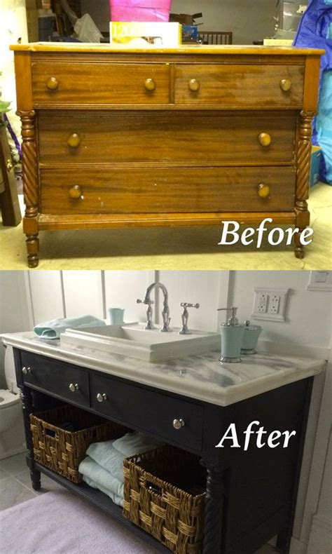 recycled projects  customize  small bathroom amazing diy interior home design