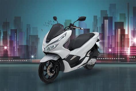 Pcx 2018 Tak Depan by Gambar Honda Pcx 2018 Lihat Desain Oto