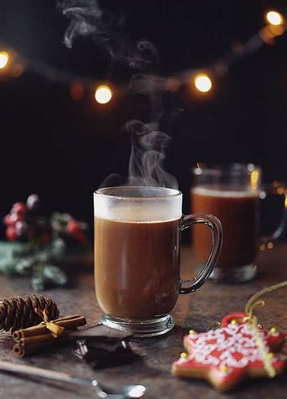 Chocolate Recipe Coffee Ever Cocoa Milk Morning