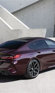 BMW Expands M8 Line-up with 2020 Gran Coupe, Gran Coupe ...