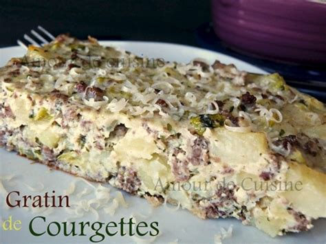 gratin de courgettes recette de cuisine algérienne samira tv
