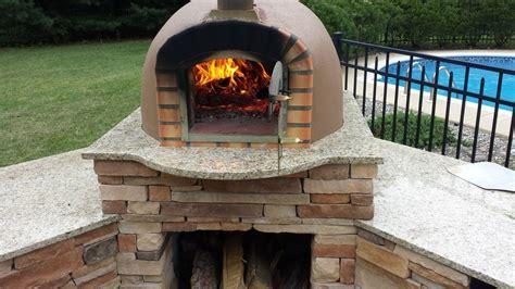 Brick Pizza Ovens   Brick Oven   Grills'n Ovens