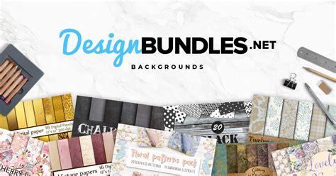backgrounds design bundles page