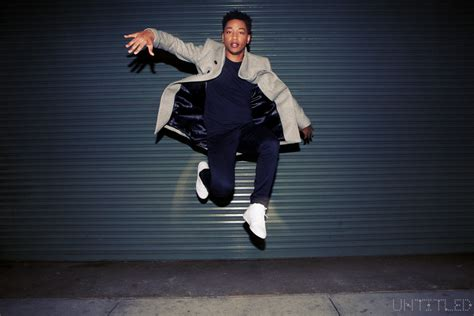 Jacob Latimore On Acting With Hollywood Greats His Debut