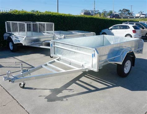Boat Trailer Wheels Brisbane by Boat Trailer Lighting Requirements Qld Decoratingspecial