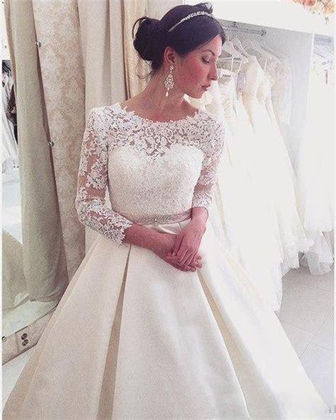 Wd57 Lace Backless Wedding Dresseswedding Dresscustom