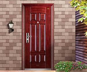 Creative wooden door design d house free