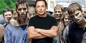 Lance Flamme Tesla : elon musk contraint de nier qu 39 il est en train de pr parer une invasion zombie ~ Melissatoandfro.com Idées de Décoration