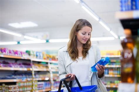 Izvēlies veselīgus produktus - mācies lasīt etiķetes ...