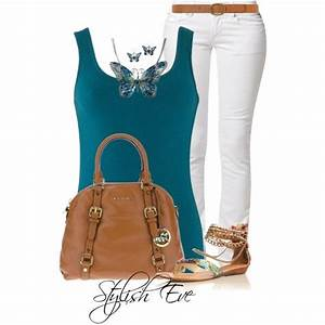 Stylish Eve Outfits 2013 Casual Summer Tops for Women | Stylish Eve