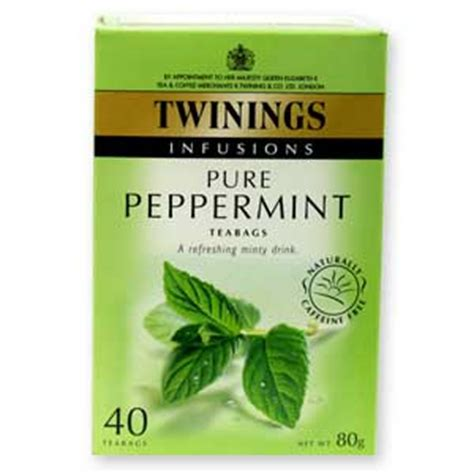peppermint tea beauty snack the peppermint tea craze